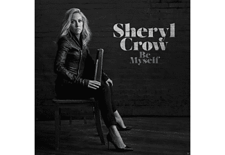 Sheryl Crow - Be Myself  - (Vinyl)