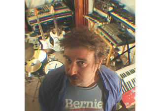 Joey Agresta - Let's Not Talk About Music  - (Vinyl)