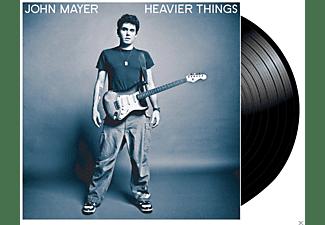 John Mayer - Heavier Things  - (Vinyl)