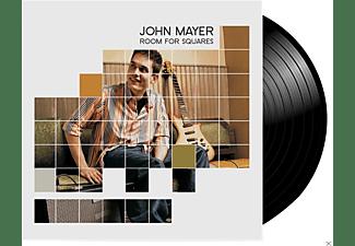 John Mayer - Room For Squares  - (Vinyl)