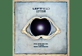 Leftfield - Leftism 22  - (Vinyl)