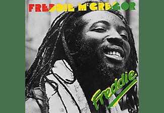 Freddie McGregor - Freddie  - (CD)