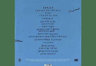 Ed Sheeran - ÷ - Divide (Deluxe Edition)  - (Vinyl)