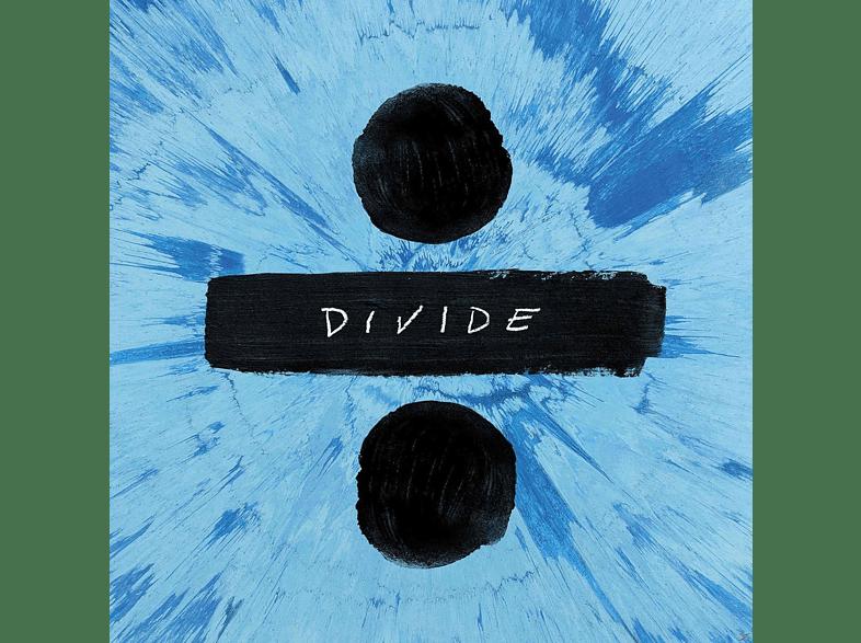 Ed Sheeran - ÷ - Divide [CD]