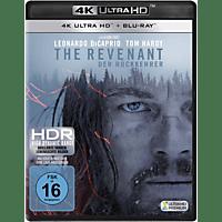 The Revenant - Der Rückkehrer [4K Ultra HD Blu-ray + Blu-ray]