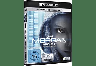 Das Morgan Projekt 4K Ultra HD Blu-ray