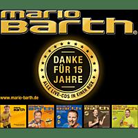 Mario Barth - Danke für 15 Jahre: Die Box - [CD]