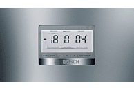 BOSCH KGF39HI45 (KGF39PI45+KSZ10HC00) Serie 8 Kühlgefrierkombination (A+++, 2030 mm hoch, Edelstahl)