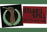 Sylabil Spill, VARIOUS - Der Letzte Weisse König (LTD Box) [CD + Merchandising]