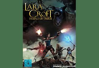 Lara Croft and the Temple of Osiris  - [PC]