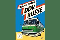 Die ganze Welt der DDR Busse [DVD]