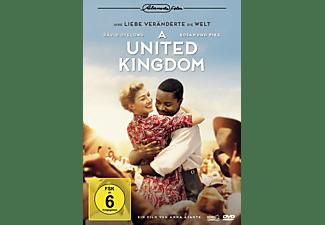 A United Kingdom - Ihre Liebe veränderte die Welt DVD