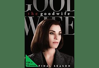 The Good Wife - Die finale siebte Staffel [DVD]