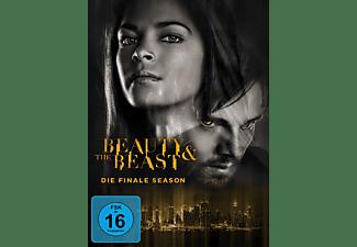 Beauty & the Beast - Die vierte finale Staffel [DVD]