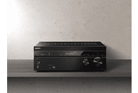 SONY STR-DN1080 AV-Receiver (7.2 Kanäle, Schwarz)