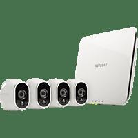 ARLO VMS3430-100EUS Arlo Smart Home IP-Kamera-Set