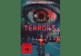 Terror 5 (uncut) DVD