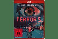 Terror 5 (uncut) [Blu-ray]