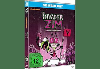 Invader ZIM - die komplette Serie (SD on Blu-ray) Blu-ray