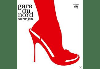 Gare Du Nord - Sex 'n Jazz (Expanded)  - (Vinyl)