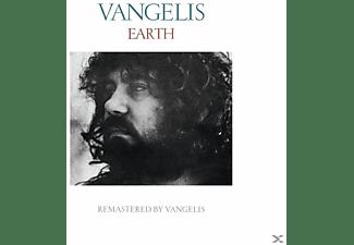 Vangelis - Earth (Remastered 2016)  - (CD)