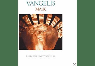 Vangelis - Mask (Remastered 2016)  - (CD)