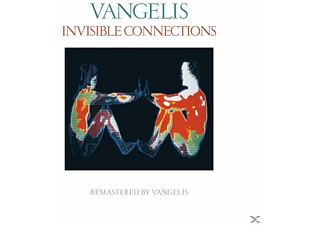 Vangelis - Invisible Connections (Remastered 2016)  - (CD)