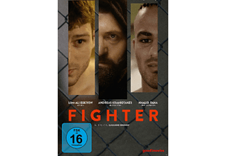 Fighter - (DVD)