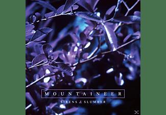 Mountaineer - Sirens & Slumber  - (CD)