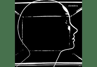 Slowdive - Slowdive  - (CD)