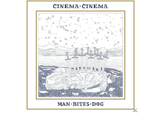 Cinema Cinema - Man Bites Dog - (Vinyl)