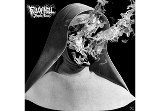 Full Of Hell - Trumpeting Ecstasy - (CD)