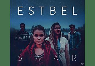 Estebel - Saar  - (CD)