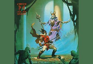 Cirith Ungol - King of the Dead-180g Black Ltd Ed Vinyl  - (Vinyl)