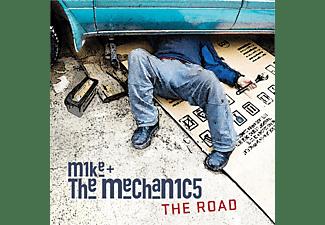 Mike & The Mechanics - The Road  - (CD)