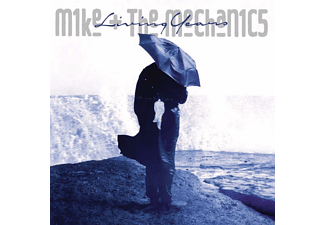 Mike & The Mechanics - Living Years (Deluxe Edition)  - (CD)