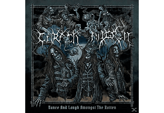 Carach Angren - Dance And Laugh Amongst The Rotten (2LP,Black)  - (Vinyl)