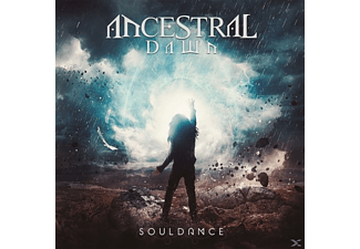 Ancestral Dawn - Souldance - (CD)