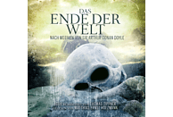 M.E. HOLZMANN - T. TIPPNER - Das Ende der Welt - (CD)