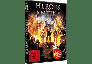 Heroes Der Antike (6 Filme Box) DVD