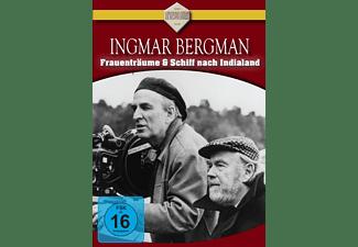 Ingmar Bergman (2 Filme) DVD