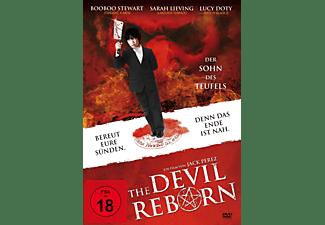 The Devil Reborn-Der Sohn des Teufels DVD