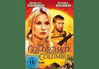 Der Goldschatz des Christoph Columbus DVD