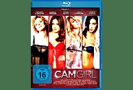 Cam Girl [Blu-ray]