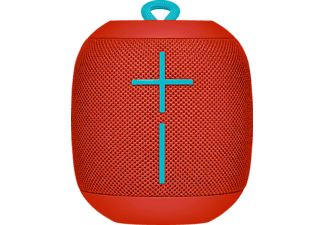 Altavoz inalámbrico - Ultimate Ears Wonderboom Fireball Bluetooth  Autonomía de 10h