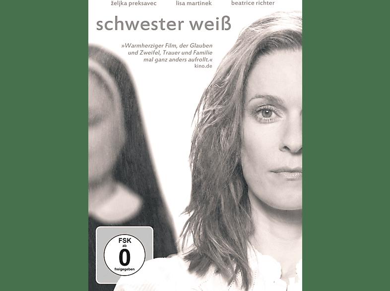 Schwester Weiß [DVD]