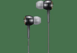 Auriculares de botón - Samsung EO-IG935BBEG, Jack 3.5 mm, 3 Botones de Control, Micrófono, 1.2 m, Negro
