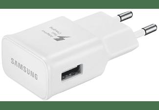 Cargador Samsung Ep Ta20ewecgww Cable Usb Usb C 1 5m Carga Rápida Blanco