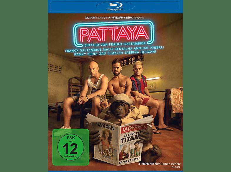 Pattaya [Blu-ray]