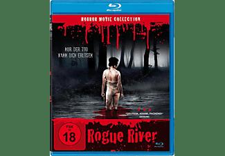 Rogue River Blu-ray